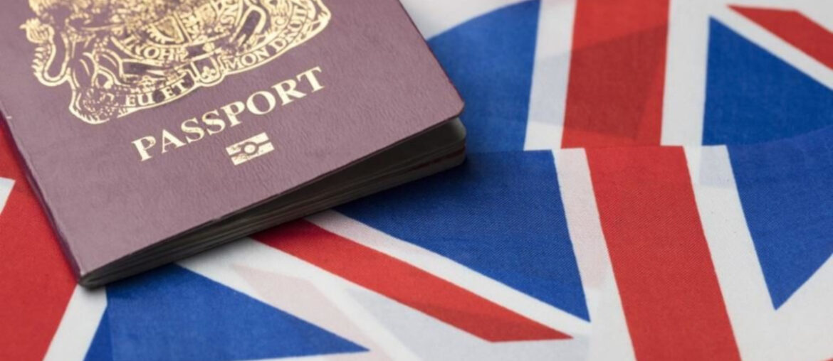 Points-based Immigration System in the UK - Updated 2021